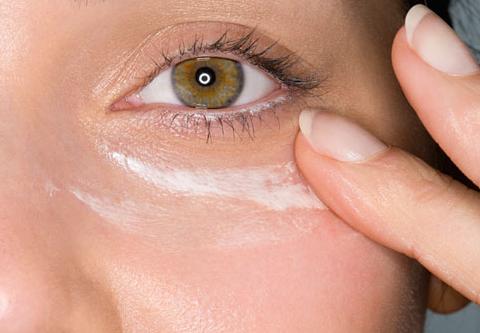 hydrate eye